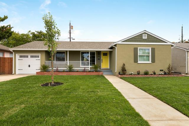 515 55th Street, Sacramento, CA 95819 (MLS #19028273) :: The Merlino Home Team