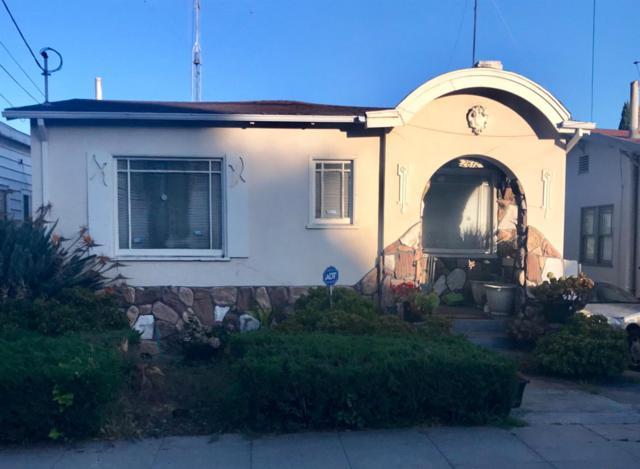 2872 Morcom Avenue, Oakland, CA 94619 (MLS #19028528) :: eXp Realty - Tom Daves