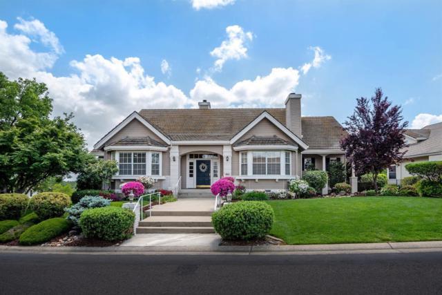 6001 Puerto Drive, Rancho Murieta, CA 95683 (MLS #19028620) :: eXp Realty - Tom Daves