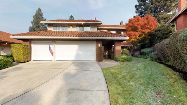 1178 Calder Lane, Walnut Creek, CA 94598 (MLS #19028747) :: eXp Realty - Tom Daves