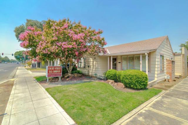 15 Court Street, Woodland, CA 95695 (MLS #19029127) :: eXp Realty - Tom Daves