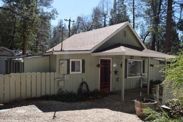 23165 Tuolumne Drive, Twain Harte, CA 95383 (MLS #19029282) :: The MacDonald Group at PMZ Real Estate