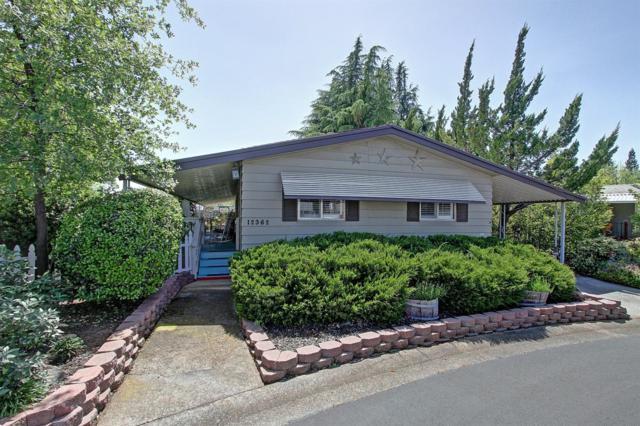 12362 Pepperwood Circle #184, Auburn, CA 95603 (MLS #19029425) :: The MacDonald Group at PMZ Real Estate