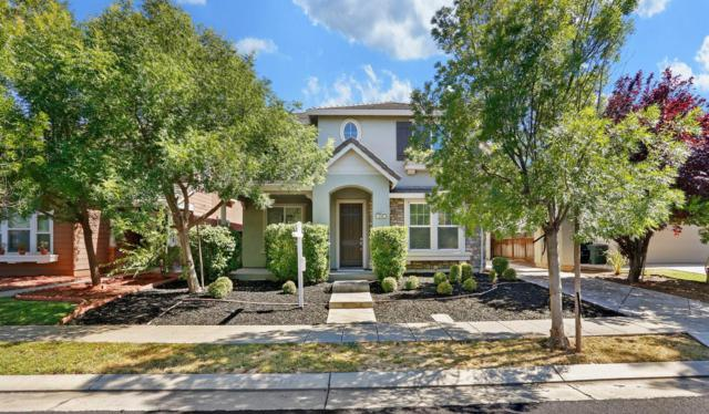 558 W Cancion Court, Mountain House, CA 95391 (MLS #19029644) :: The MacDonald Group at PMZ Real Estate
