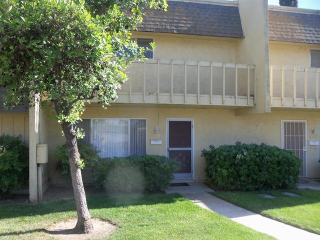 732 W Lincoln Avenue #130, Woodland, CA 95695 (MLS #19029678) :: Heidi Phong Real Estate Team