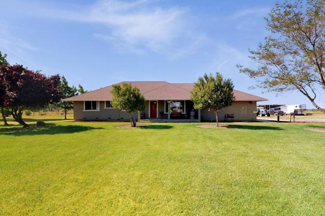 12040 Conley Road, Herald, CA 95638 (MLS #19029715) :: Keller Williams - Rachel Adams Group