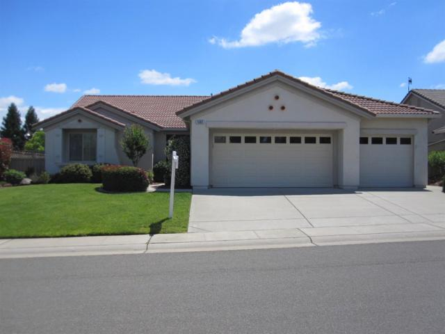1685 Mary Rose Lane, Lincoln, CA 95648 (MLS #19029769) :: REMAX Executive