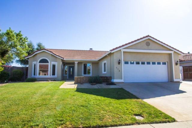608 Fairway Drive, Ione, CA 95640 (MLS #19029821) :: eXp Realty - Tom Daves