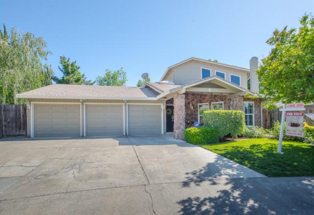 8 Betty Court, Winters, CA 95694 (MLS #19029926) :: eXp Realty - Tom Daves