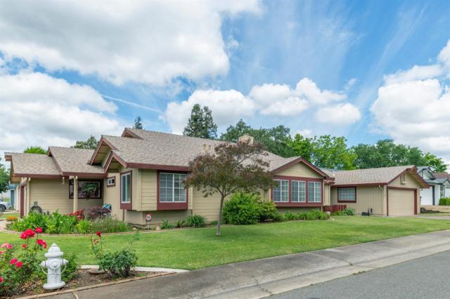 7215 Linda Vista Drive, Citrus Heights, CA 95610 (MLS #19029938) :: Keller Williams Realty