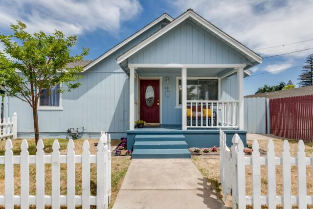 101 Blankenship Avenue, Oakdale, CA 95361 (MLS #19029992) :: eXp Realty - Tom Daves