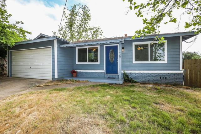 420 Raymond Drive, Ione, CA 95640 (MLS #19030057) :: eXp Realty - Tom Daves