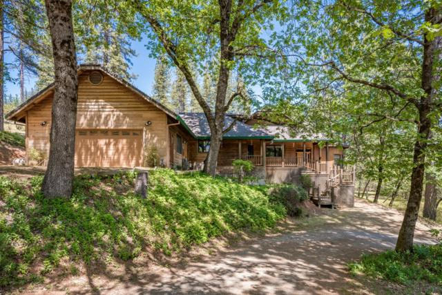 21925 Sandstone Way, Foresthill, CA 95631 (MLS #19030241) :: eXp Realty - Tom Daves