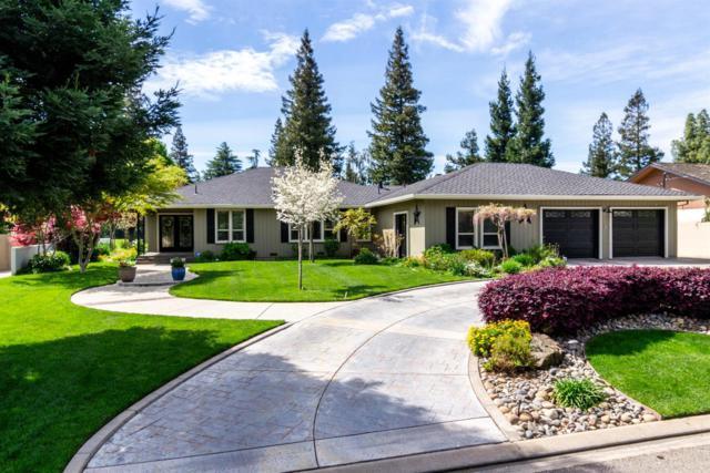 2601 Oakhurst Drive, Oakdale, CA 95361 (MLS #19030334) :: Dominic Brandon and Team