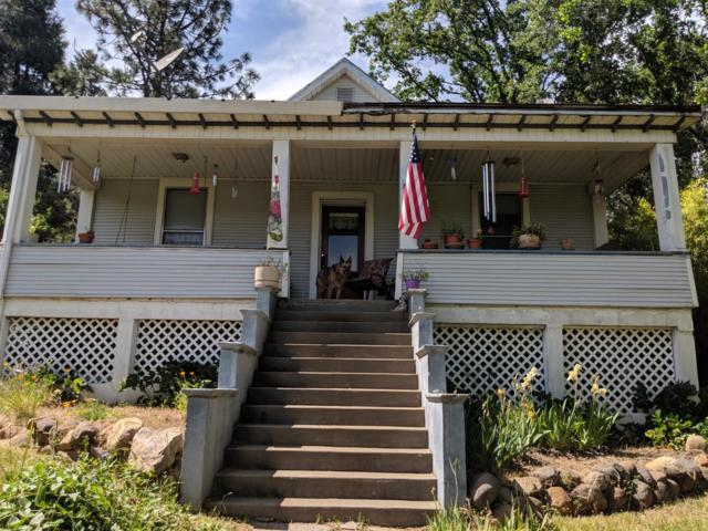 811 High Street, Placerville, CA 95667 (MLS #19030397) :: eXp Realty - Tom Daves
