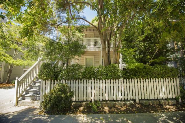 1505-1507 F Street, Sacramento, CA 95814 (MLS #19030415) :: Heidi Phong Real Estate Team