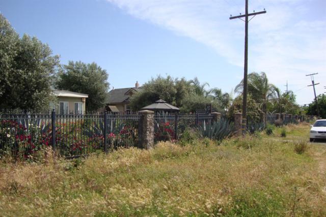 0 7130 S El Dorado St, French Camp, CA 95231 (MLS #19030460) :: The MacDonald Group at PMZ Real Estate