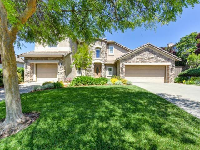 519 Meybees Court, El Dorado Hills, CA 95762 (MLS #19030590) :: The Home Team