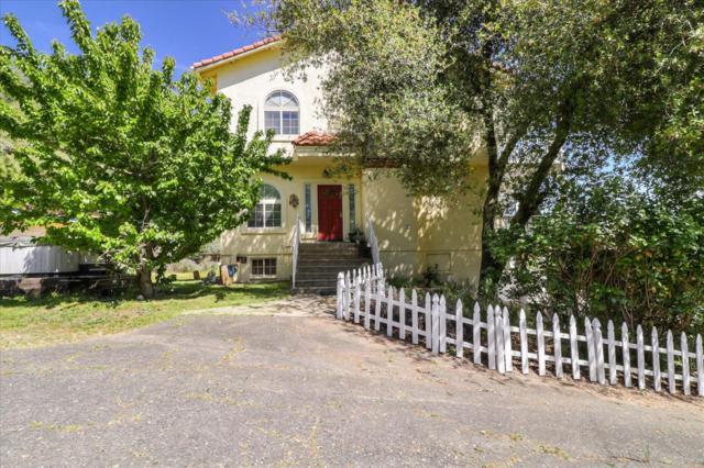 2832 E Westfall Road, Mariposa, CA 95338 (MLS #19030631) :: The MacDonald Group at PMZ Real Estate
