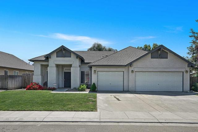 6604 Graybark Lane, Hughson, CA 95326 (MLS #19030640) :: eXp Realty - Tom Daves
