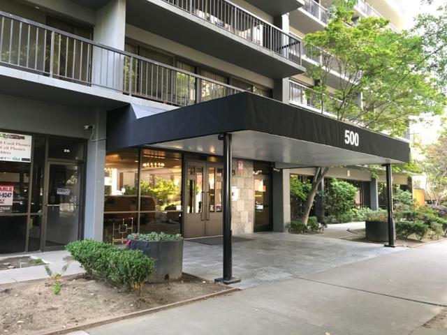 500-26 N Street, Sacramento, CA 95814 (MLS #19030645) :: Heidi Phong Real Estate Team