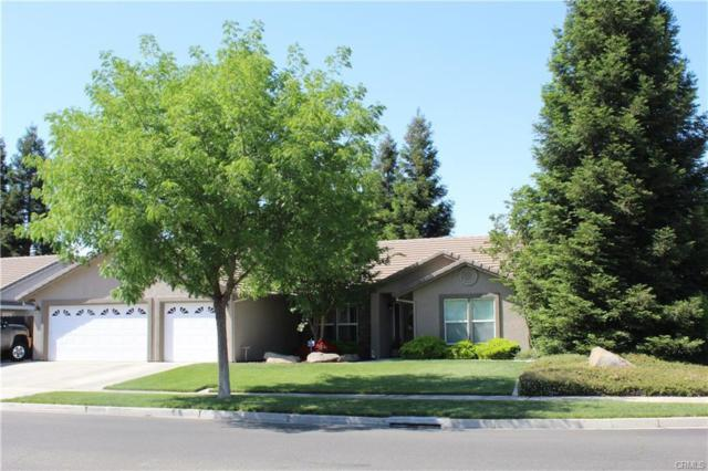 1393 El Portal Drive, Merced, CA 95340 (MLS #19030786) :: eXp Realty - Tom Daves