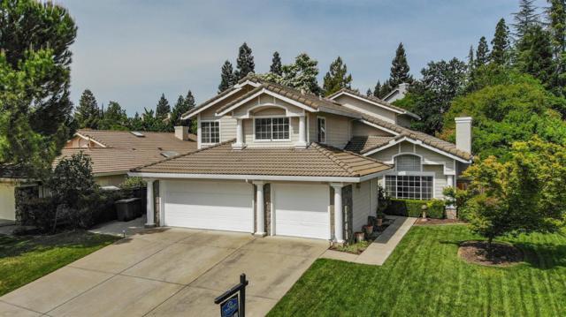 4104 Bancroft Drive, El Dorado Hills, CA 95762 (MLS #19030810) :: The Home Team