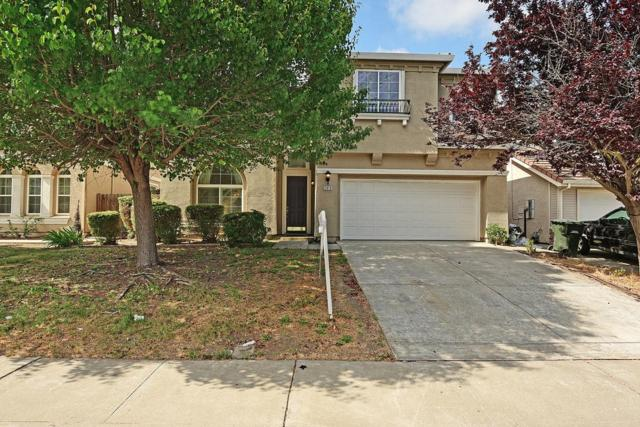 2418 Pearlite Way, Antioch, CA 94531 (MLS #19030830) :: The MacDonald Group at PMZ Real Estate