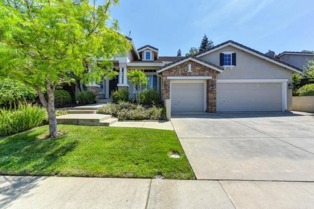 7461 Colbert Drive, Rancho Murieta, CA 95683 (MLS #19031029) :: eXp Realty - Tom Daves