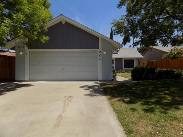 608 Fern Dell Lane, Manteca, CA 95336 (MLS #19031045) :: eXp Realty - Tom Daves