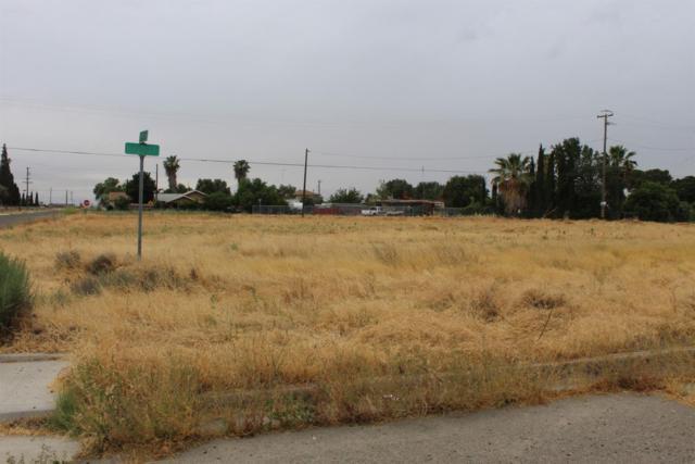 0 5th Street, Dos Palos, CA 93620 (MLS #19031067) :: eXp Realty - Tom Daves