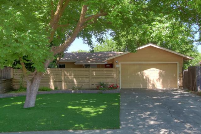 2713 Blackburn Drive, Davis, CA 95618 (MLS #19031140) :: eXp Realty - Tom Daves