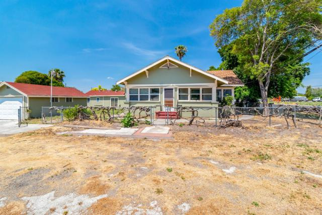 198 E French Camp Road, French Camp, CA 95231 (MLS #19031325) :: The MacDonald Group at PMZ Real Estate