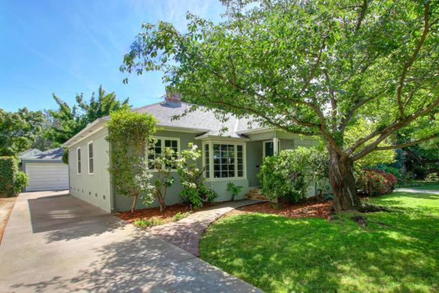 1216 Marian Way, Sacramento, CA 95818 (MLS #19031358) :: Heidi Phong Real Estate Team