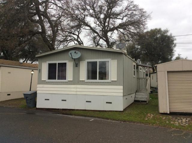 8880 Auburn Folsom #27, Granite Bay, CA 95746 (MLS #19031387) :: REMAX Executive