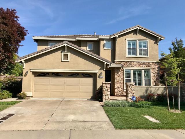 3693 Archetto, El Dorado Hills, CA 95762 (MLS #19031594) :: The Home Team