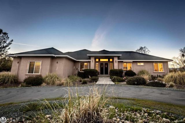 16181 Ridgewood, Sonora, CA 95370 (MLS #19031707) :: The MacDonald Group at PMZ Real Estate