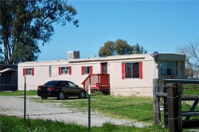 4585 Hall Road, Corning, CA 96021 (MLS #19031806) :: The MacDonald Group at PMZ Real Estate