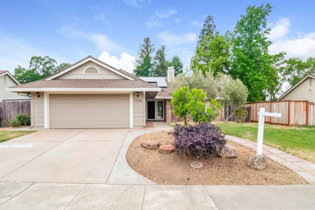 1738 Chelsea Way, Roseville, CA 95661 (MLS #19031944) :: eXp Realty - Tom Daves