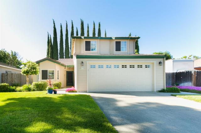 617 Finster Street, Patterson, CA 95363 (MLS #19032008) :: eXp Realty - Tom Daves