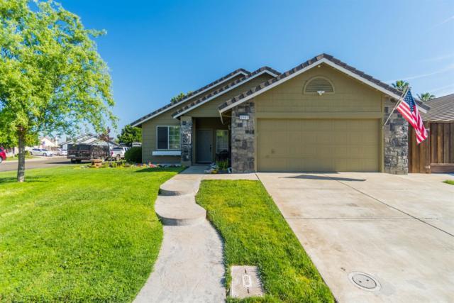 2907 Marsh Creek Lane, Riverbank, CA 95367 (MLS #19032038) :: eXp Realty - Tom Daves