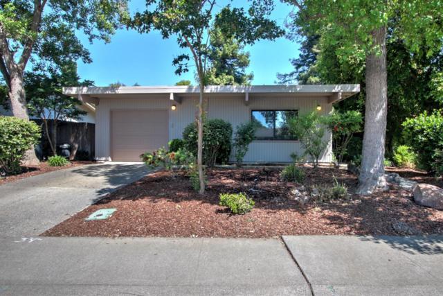 319 Grande Avenue, Davis, CA 95616 (MLS #19032229) :: eXp Realty - Tom Daves