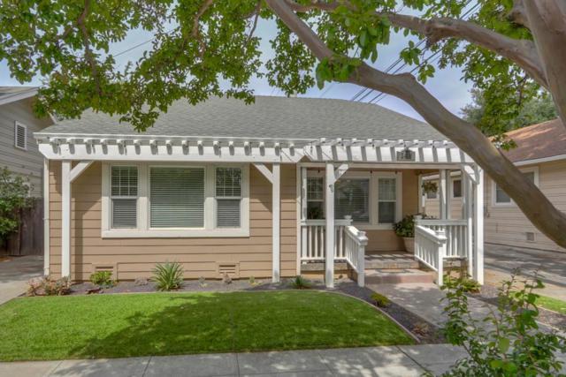 2416 26th Street, Sacramento, CA 95818 (MLS #19032274) :: Heidi Phong Real Estate Team