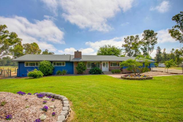 11995 Kirkwood Street, Herald, CA 95638 (MLS #19032418) :: The MacDonald Group at PMZ Real Estate