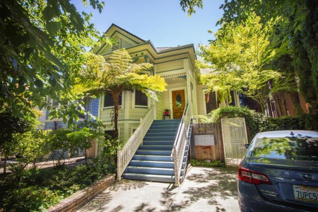 1314 Q Street, Sacramento, CA 95811 (MLS #19032443) :: eXp Realty - Tom Daves
