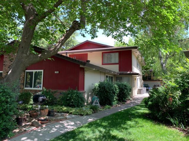 1706 Fremont Court #3, Davis, CA 95618 (MLS #19032475) :: eXp Realty - Tom Daves