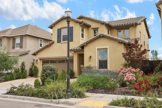 2601 Buttercup Drive, Lodi, CA 95242 (MLS #19032527) :: Keller Williams - Rachel Adams Group