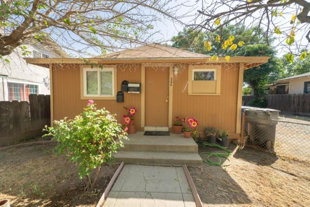 304 S 5th Street, Patterson, CA 95363 (MLS #19032545) :: eXp Realty - Tom Daves