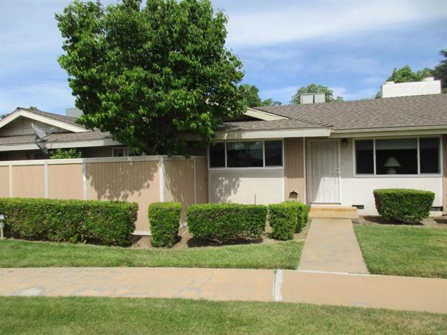 205 Floyd Avenue #16, Modesto, CA 95350 (MLS #19032562) :: eXp Realty - Tom Daves