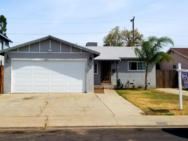 433 Ore Street, Manteca, CA 95336 (MLS #19032619) :: eXp Realty - Tom Daves